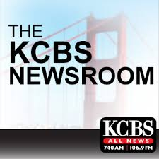 The KCBS Newsroom logo